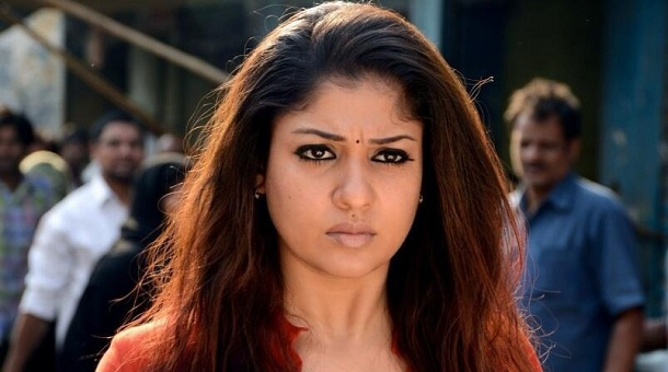 Photo of Nayanthara's winning performance as a Tamil brahmin