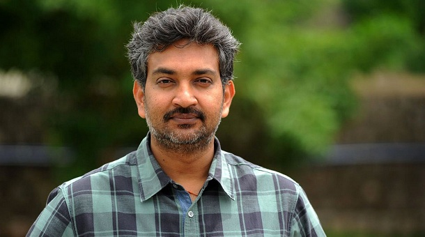 Photo of SS Rajamouli clarifies on Rajinikanth