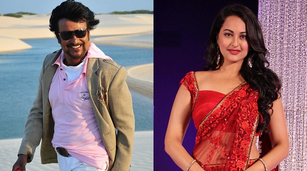 Photo of Sonakshi Sinha reveals her role in Lingaa
