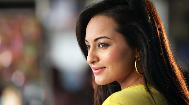 Photo of I'm nervous to work with you, says Rajinikanth to Sonakshi