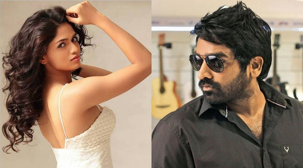 Photo of Sunaina to romance Vijay Sethupathi