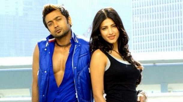 Photo of Venkat Prabhu to direct Surya, Shruti Haasan?