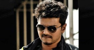 Vijay Kaththi in trouble