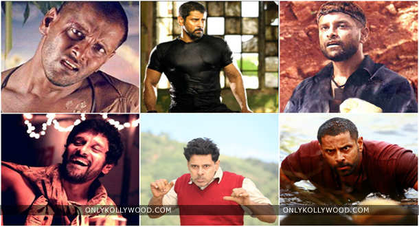 Photo of 25 Years Of Vikram: A walk through the years!