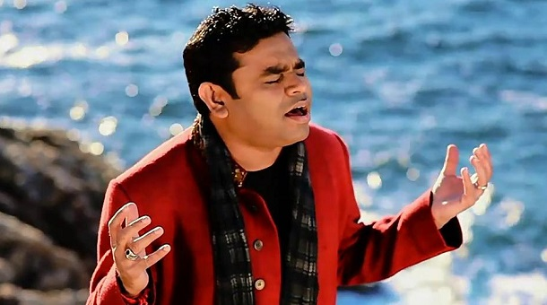 Another Composer From AR Rahman's Family Makes His Debut