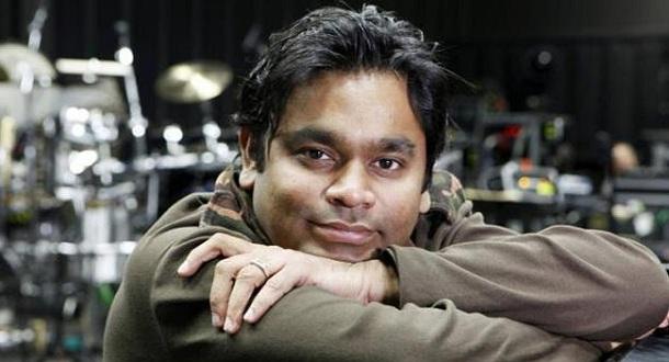 Photo of Mani Ratnam is my mentor, says AR Rahman