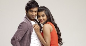 Santhanam's next film as hero with Ashna again