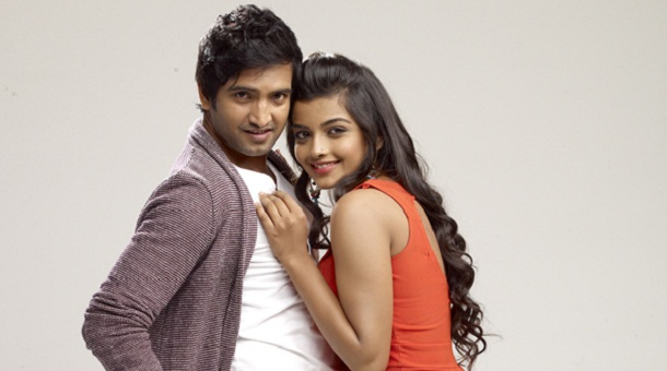 Photo of Santhanam's role in his next