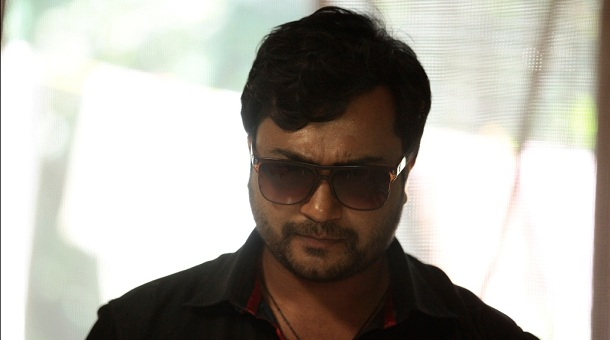 Photo of Bobby Simha plays a powerful role with negative shades