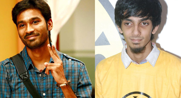Photo of VIP new promo song featuring Dhanush & Anirudh to arrive soon