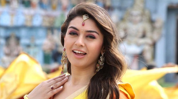 Photo of Hansika shares her Madras love