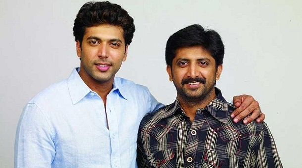 Photo of Now, Jayam Ravi to join the Diwali race?