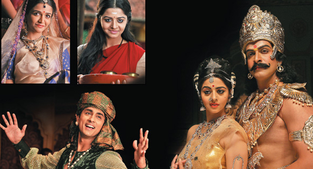 Photo of Who inspired Vasantha Balan to make Kaaviya Thalaivan?
