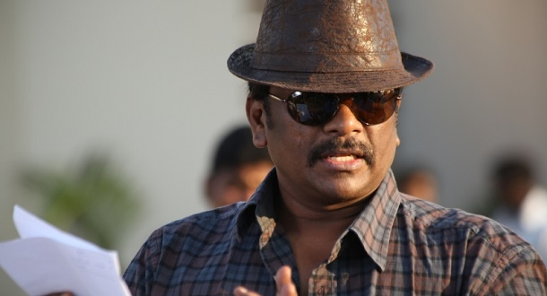Photo of Parthiepan challenges moviegoers