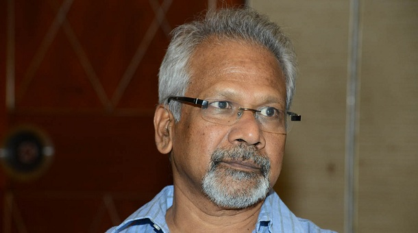 Photo of Mani Ratnam turns down Cuckoo director's request