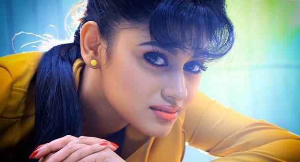 Photo of Oviya starts shooting for comedy entertainer Kalavani 2