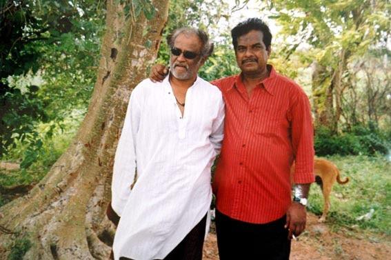 Photo of A bi-lingual on Rajinikanth's friendship with Raj Bahadur to release