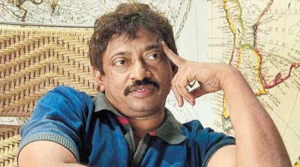 Photo of Ram Gopal Varma's tweet irks Rajinikanth fans