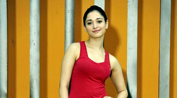 Photo of Tamannaah impresses SS Rajamouli