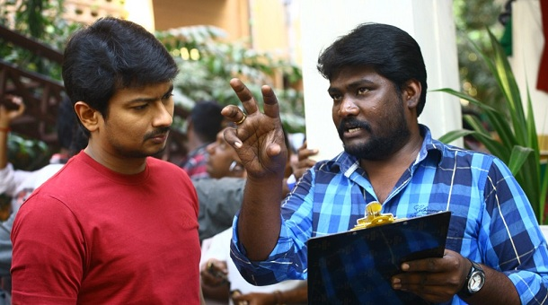 Photo of Udhaynidhi and SR Prabhakaran's project dropped?