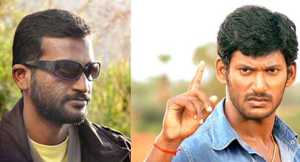 Photo of Vishal to team up with Suseenthiran again