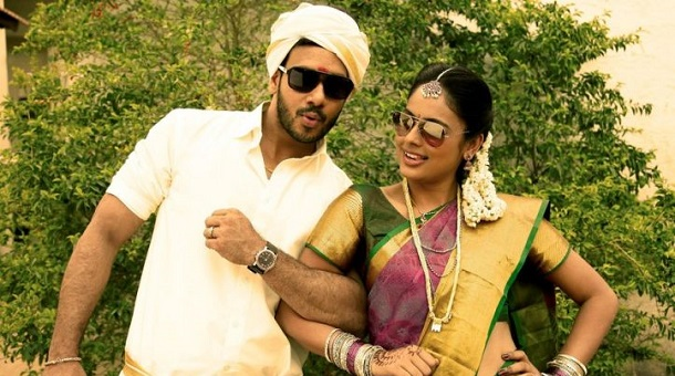 Photo of A quirky 'kuthu' song in Bharath's ATSVS