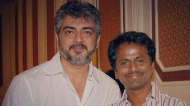 Photo of AR Murugadoss hints at teaming up with Ajith