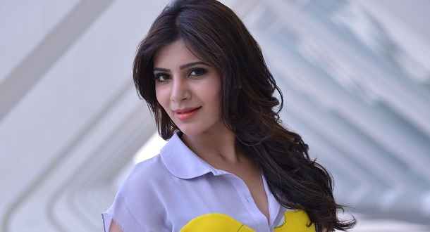 Photo of Samantha to play a dual role in Vikram's next?