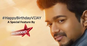 Vijay Birthday