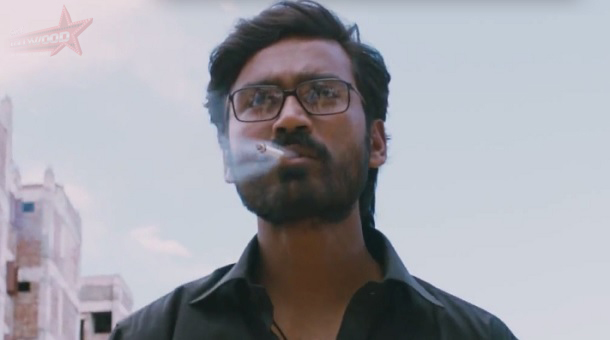 Photo of VIP: Dhanush beats Vijay and Ajith in US box-office