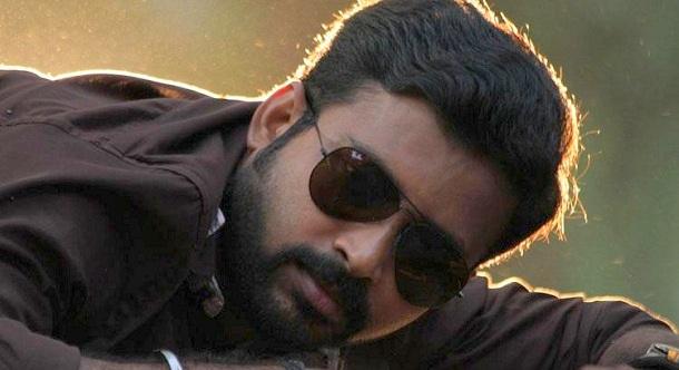 Photo of Attakathi Dinesh signs his next; tryst with Santhosh Narayanan continues