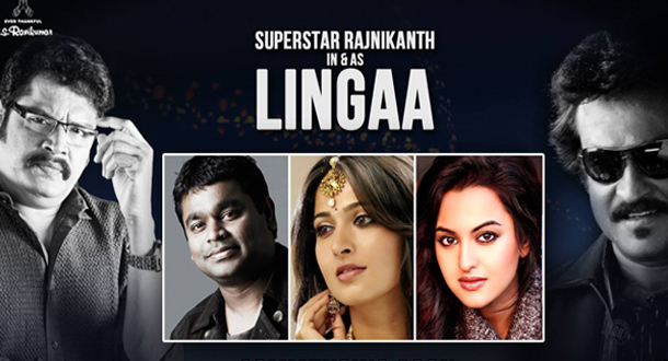 "Photo of ""Epic action-packed first schedule,"" says Lingaa Editor Samjith"