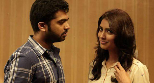 Photo of My project with Gautham Menon is on, says Simbu