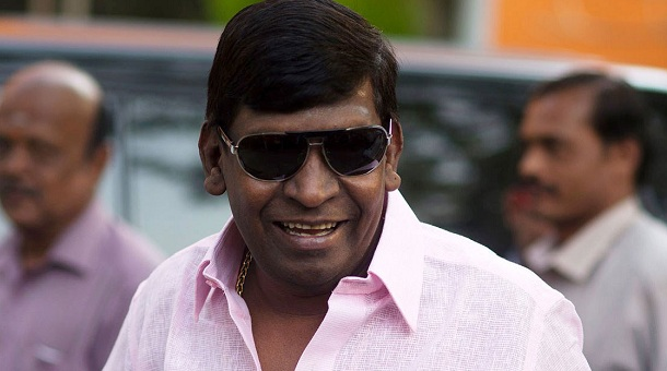 Photo of TFPC is scheming to impede my growth: Vadivelu