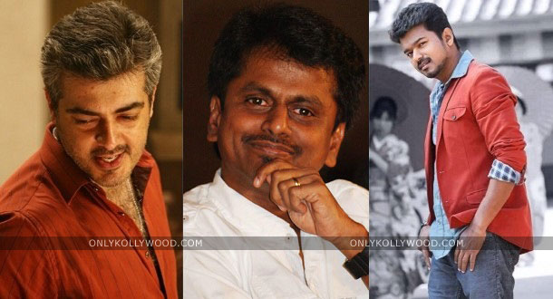 Photo of Will prepare script in 2 months for Ajith & Vijay, says AR Murugadoss