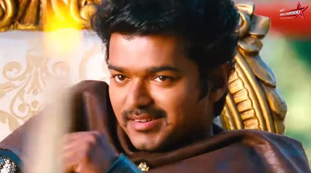 Photo of What do you think about the Next Superstar Title for Vijay?