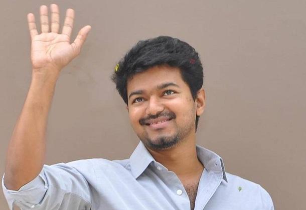 Photo of Vijay's impressive gesture for Tamil Nadu Film Director's Association