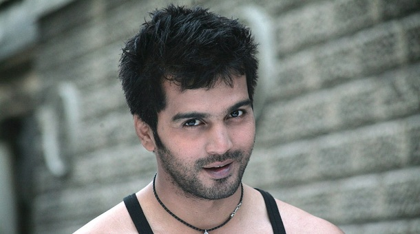 Photo of Vinay opens up about his film with Saran