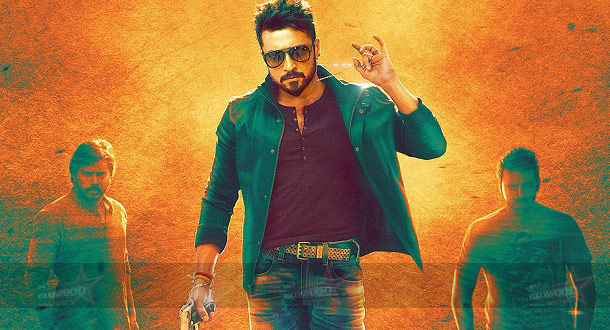Photo of Highlights of Anjaan Teaser Success Meet