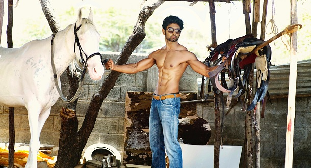 Atharva six pack photos only kollywood atharva six pack photos thecheapjerseys Images