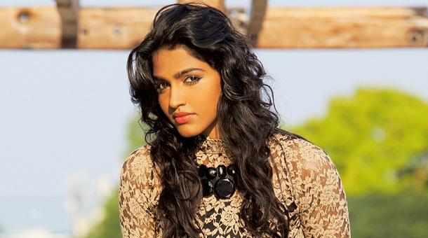 Photo of Dhanshika plays bold woman in 'Thiranthidu Seesam'