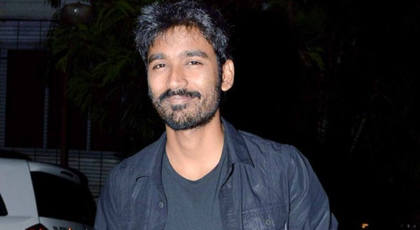 Photo of Dhanush wants to spend more time with his kids