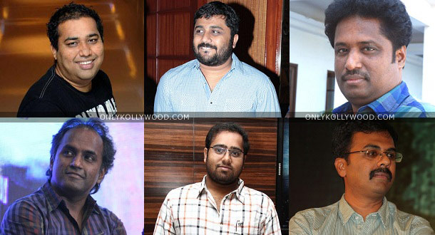 Photo of Six emerging producers join hands for 'Dream Factory'