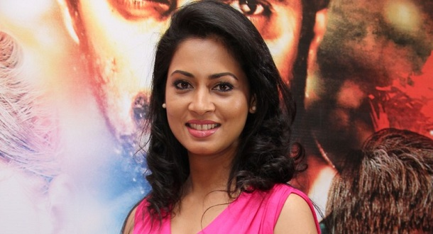 Photo of Pooja makes a mirthful revelation in Kadavul Paathi Mirugam Paathi audio launch