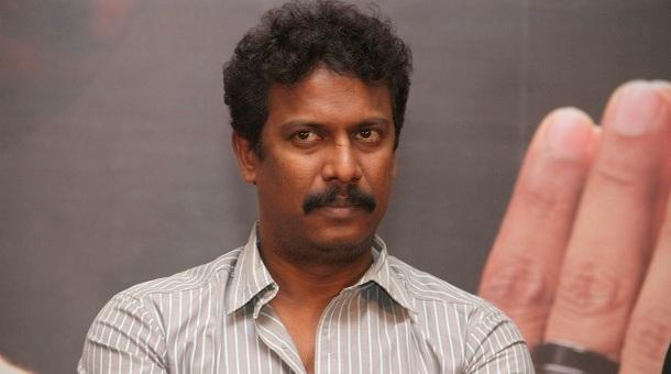 Photo of Samuthirakani to play baddie in Sivakarthikeyan's Rajini Murugan?