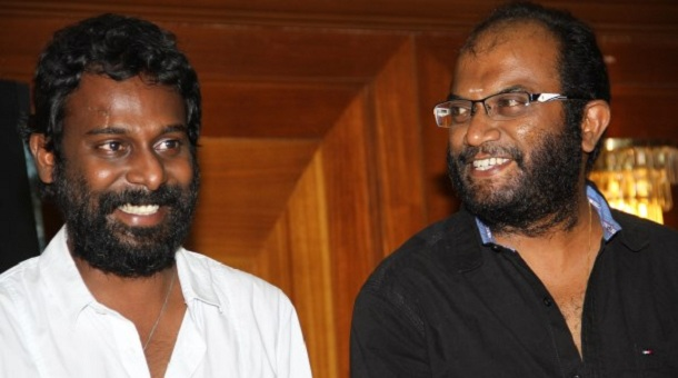 Photo of Vijay Vasanth's Sigandi gets a fresh title