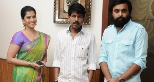Thaarai Thappattai Movie launch