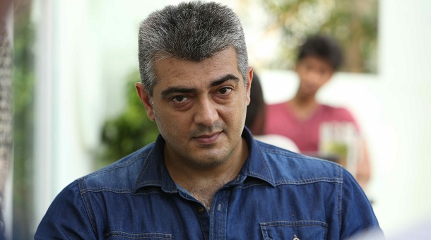 Photo of Thala 55 first look on August 29: Aayiram Thottakal or Sathya?