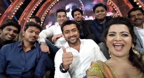 Photo of Vijay Awards Winners 2014 – A Presentation