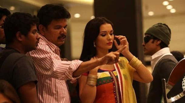 Photo of Shankar to release blood-chilling promo video for Ai